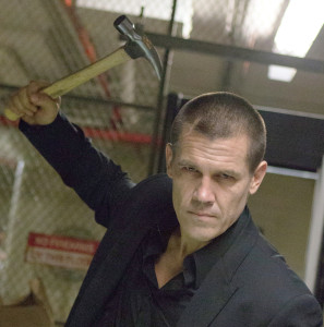 "Josh Brolin in ""Oldboy"" di Spike Lee"