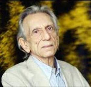 """Milano. Roberto Herlitzka, protagonista di """"Il soccombente"""" di Thomas Bernhard, al Teatro Franco Parenti."""