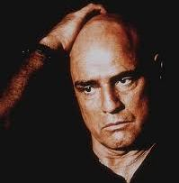 "Marlon Brando in ""Apocalypse Now"""