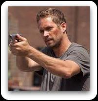 """Paul Walker in """"Brick Mansions. E' stato il suo ultimo film prima del tragico incidente in cui perse la vita"""