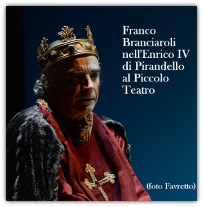 CENTRO TEATRALE BRESCIANO ENRICO IV