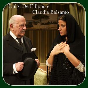 Luigi De Filippo, Claudia BalsamoDSC_7-Il berretto a sonagli-023
