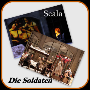 collage Die Soldaten