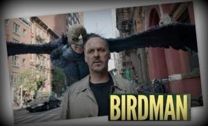 collage birdman