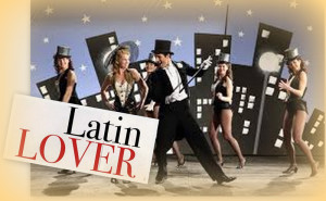 collage latin lover