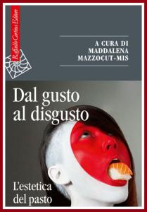 gusto e disgusto- copertina