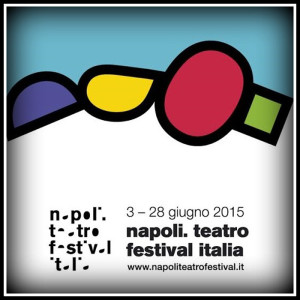 logo napoli festival