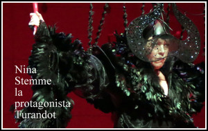 1.  Nina Stemme Turandot 3