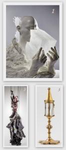 collage vetro venezia