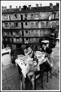 Gianni Berengo Gardin, CASA DI RINGHIERA, anni 70