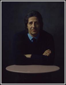 Attilio Del Comune, GIORGIO GABER (dalla serie Ambrosiani), 1984