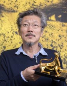 Il coreano Hong Sangsoo, Pardo d'Oro