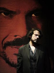 """Mino Manni in """"Don Giovanni"""" (2 – 20 dicembre). Foto M. Spironetti"""