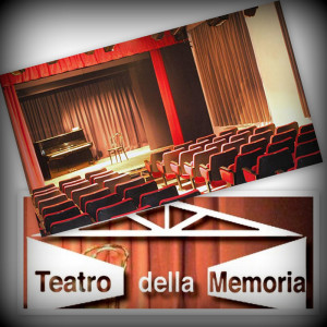 collage teatro memoria