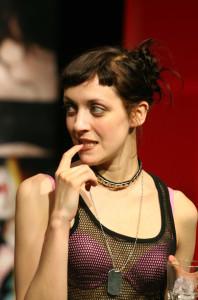 """Desirée Giorgetti in """"Hard Candy"""", regia D'Elia (1 – 14 dicembre)"""