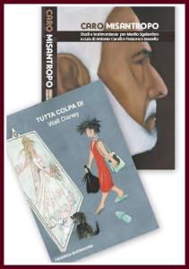 collage libri napolitani