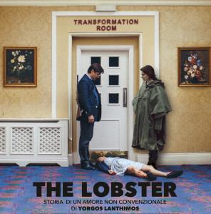 lobster interno