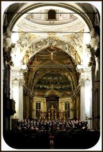 18.3.16 foto orchestra Silete Venti a San marco_n
