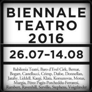 6.5.16 logo biennale venezia teatro