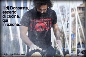 17.6.16 cooking dj set_donpasta_ph Luca Chiaudano (4)