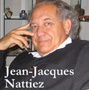 Jean-JacquesNattiez 2